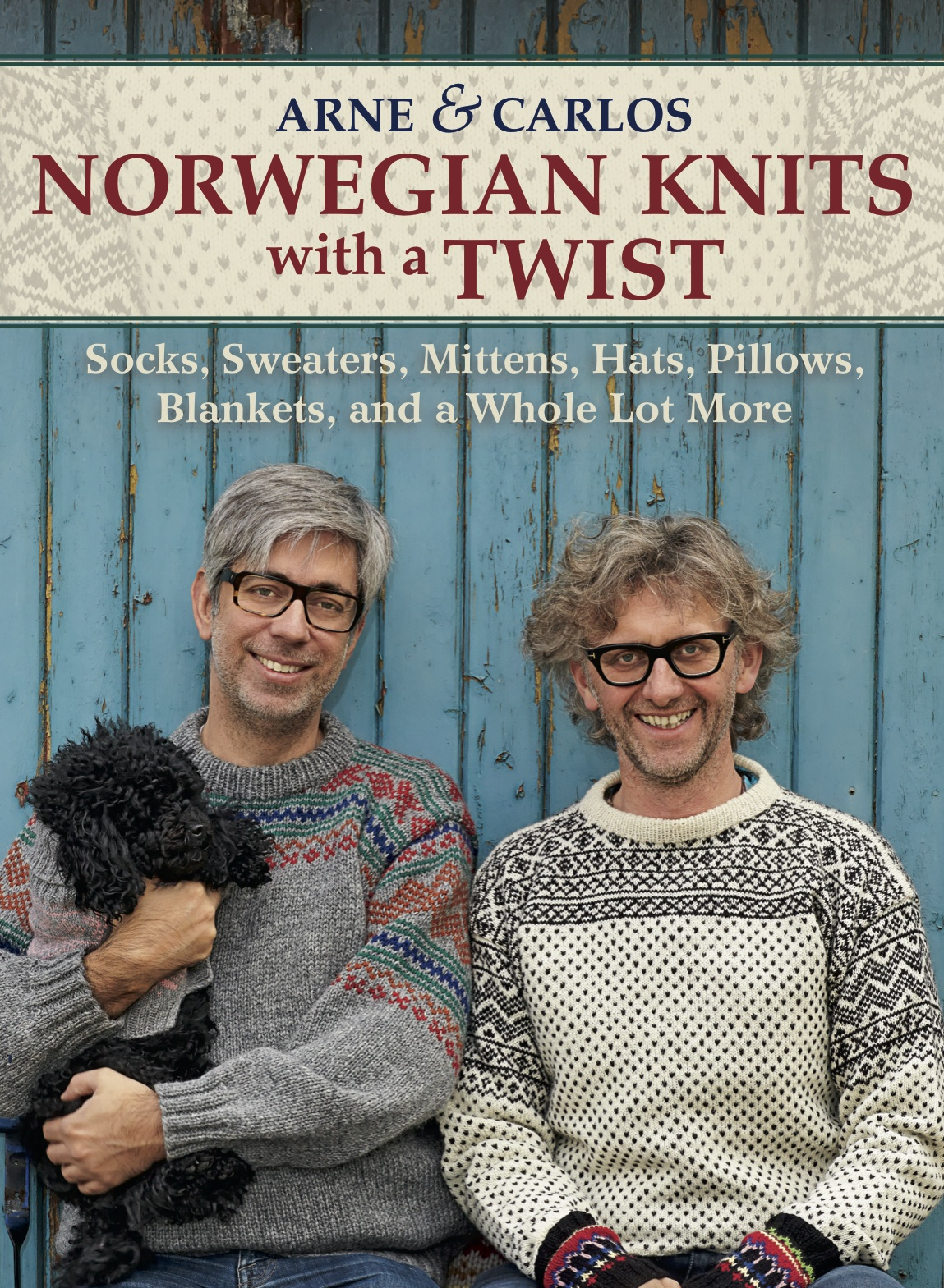 Ingebretsen\'s Knits | Traditional and New Nordic Yarns and Designs
