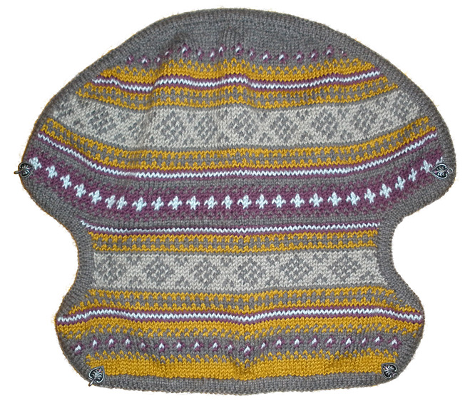Increíble Knitted Dog Sweater Patterns Imágenes - Ideas de Patrones ...